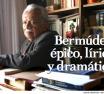 Manuel Bermúdez y Francisco Javier Pérez en El Papel Literario