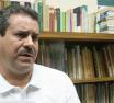 """Entrevista a Francisco Javier Pérez: """"La lengua es la clave para el renacer de una sociedad"""""""