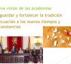 Encuentro Iberoamericano de Academias de la Lengua y de Letras