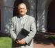 D. Abraham Gómez en el