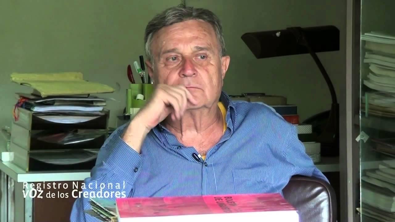 Premio Andrés Bello para el Dr. Esteban Emilio Monsonyi